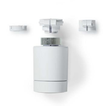 Zigbee Smart Radiatorknop |