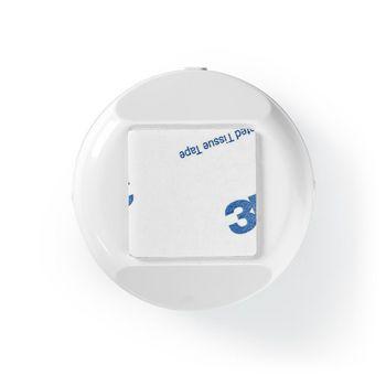 Capteur de Mouvement Intelligent PIR | Zigbee | Batterie incluse