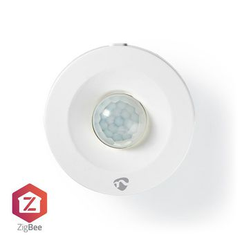 Smart PIR Motion Sensor | Zigbee | Battery included