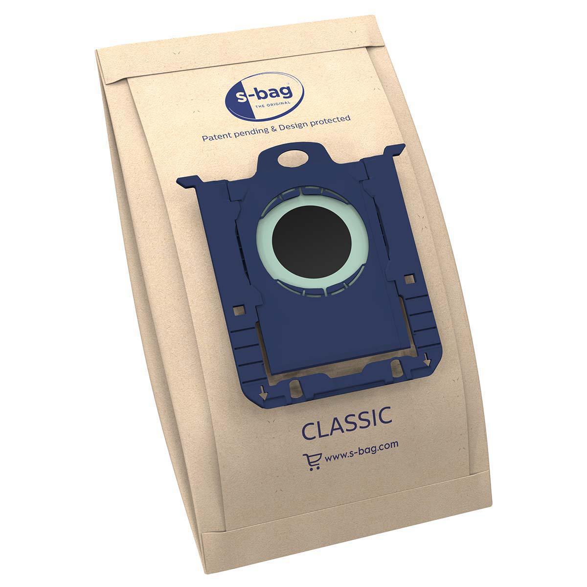 E200 15 x E15 E18 E40 E200B Vacuum Bags for Philips Specialist Control Sydne