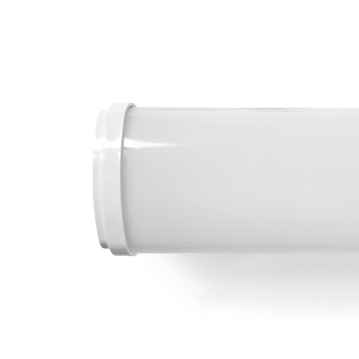 LED Armatur | 43 W | 4400 lm | IP65 | 120 cm | Nedis