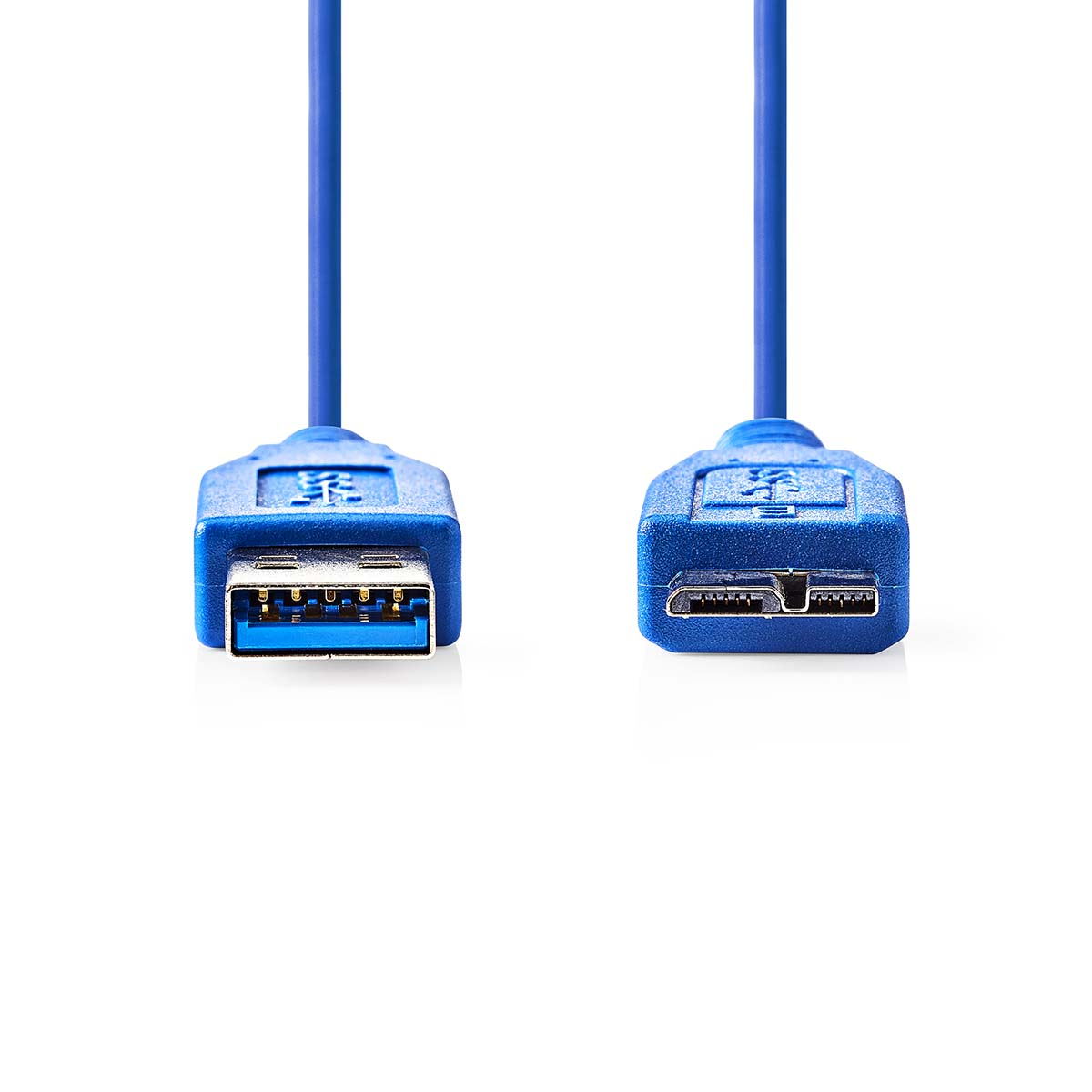 3m Superspeed USB 3.0 A to Micro B Data Cable Mobile Phones External Hard Drives