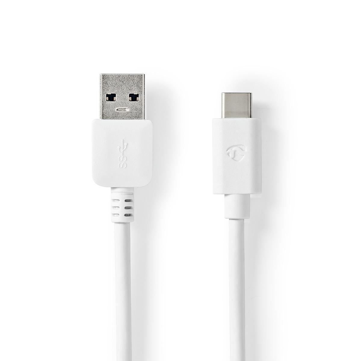 Comprehensive USB Cable 3 Ft Black USB2-CA-3ST