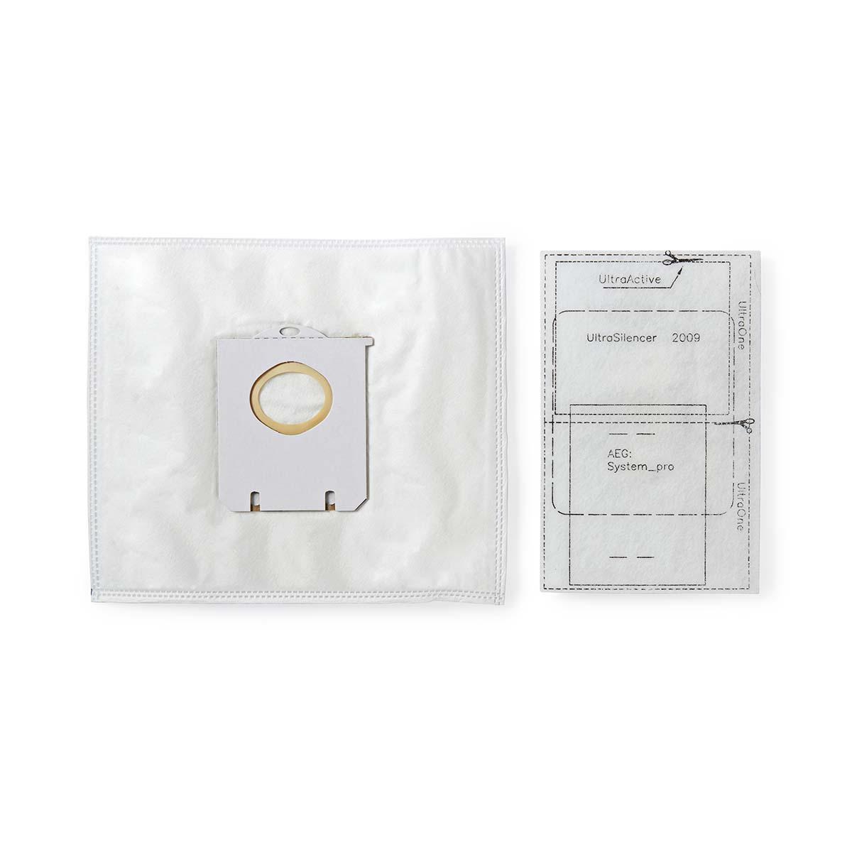 Støvsugerpose | Egnet for Philips, Electrolux | Nedis