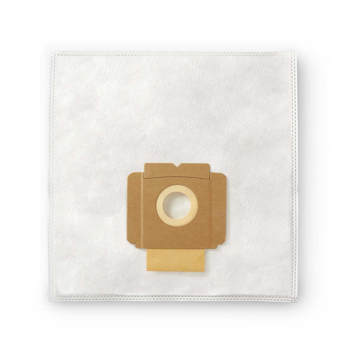 10 Staubsaugerbeutel Progress Diamant M 300-399 Filtertüten