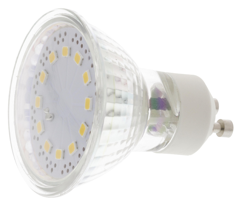 GU10 LED lampa 3W 230 lm 3000K | Lamporochljus