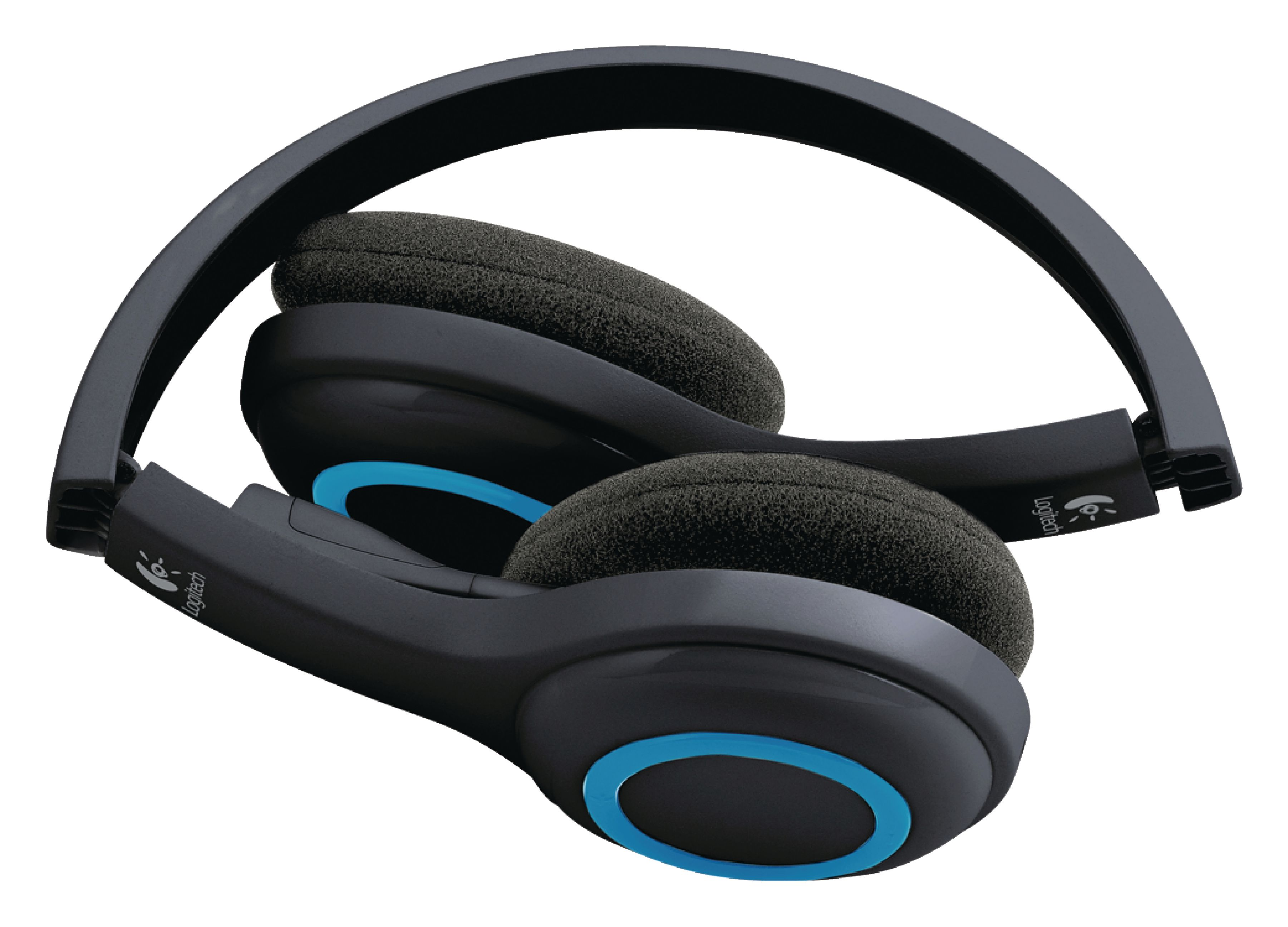 Headset ANC (Active Noise Cancelling) Sammenleggbar Pa