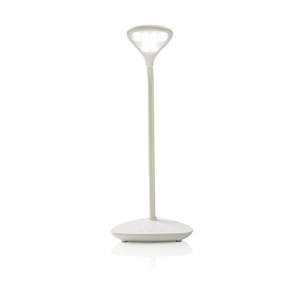 akkumlátor asztali lámpa