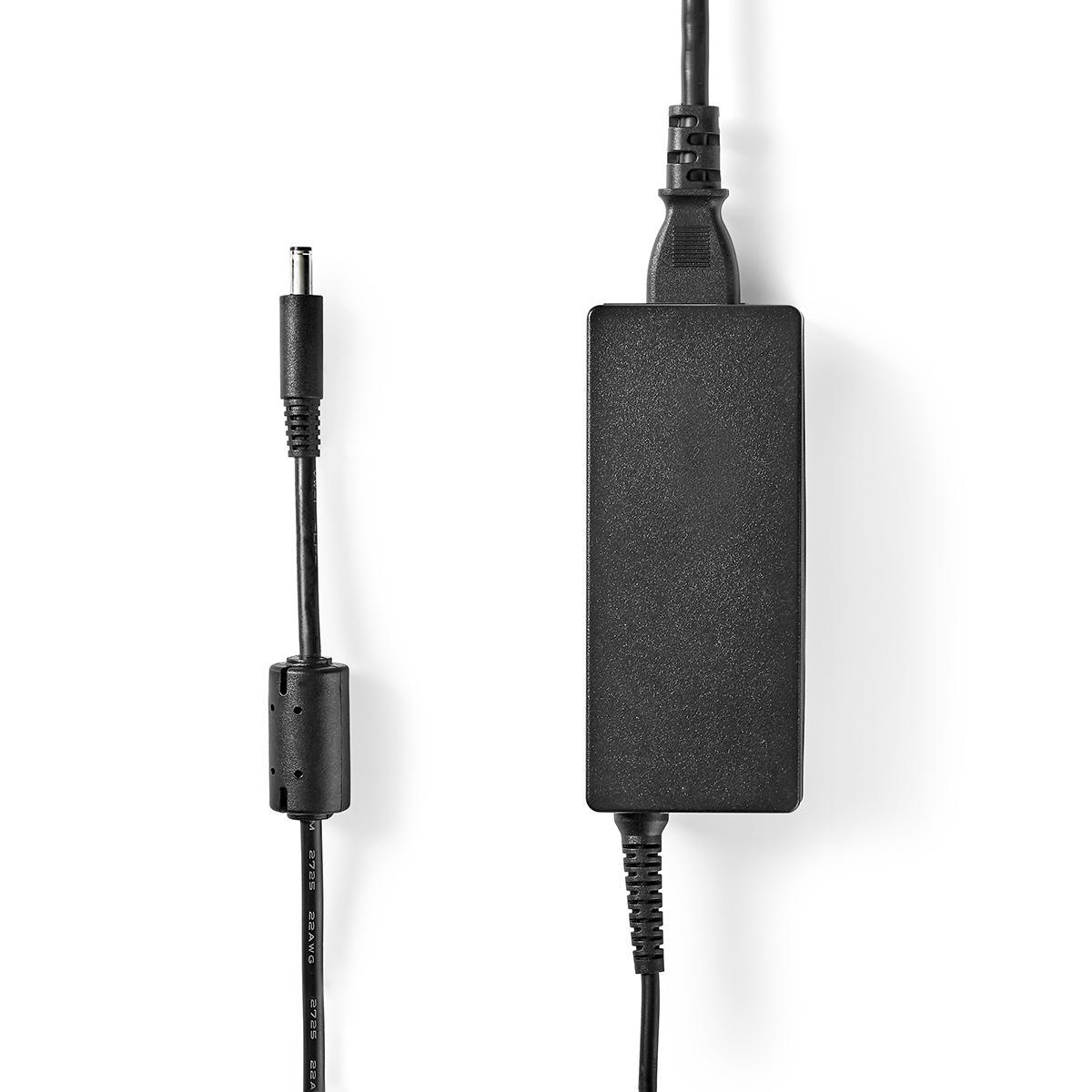 Adaptateur pour Ordinateur Portable 65 W | Broche centrale 4