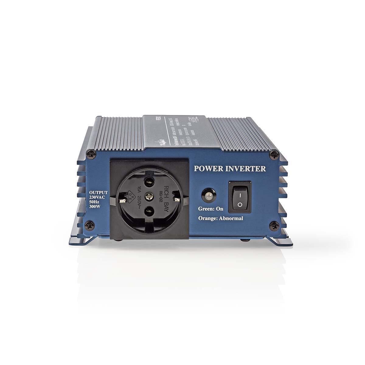 HQ PURE150 12 kjøpe Inverter 12 V 150 W Schuko HQ