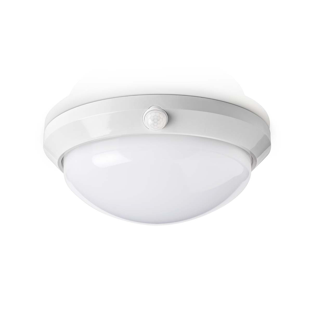 Led Wall Ceiling Light Indoor Outdoor Porch With Sensor Pir Motion Detector Ebay