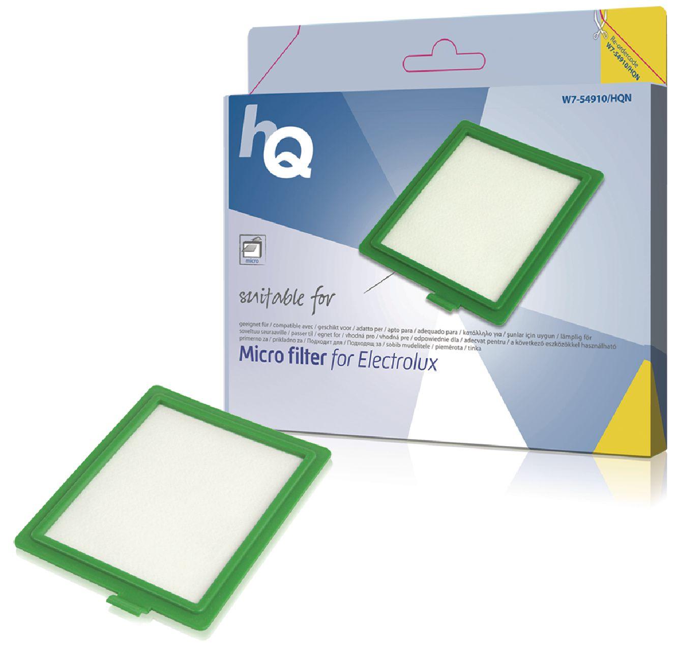 Mikro Filter Dammsugare Electrolux | Nedis
