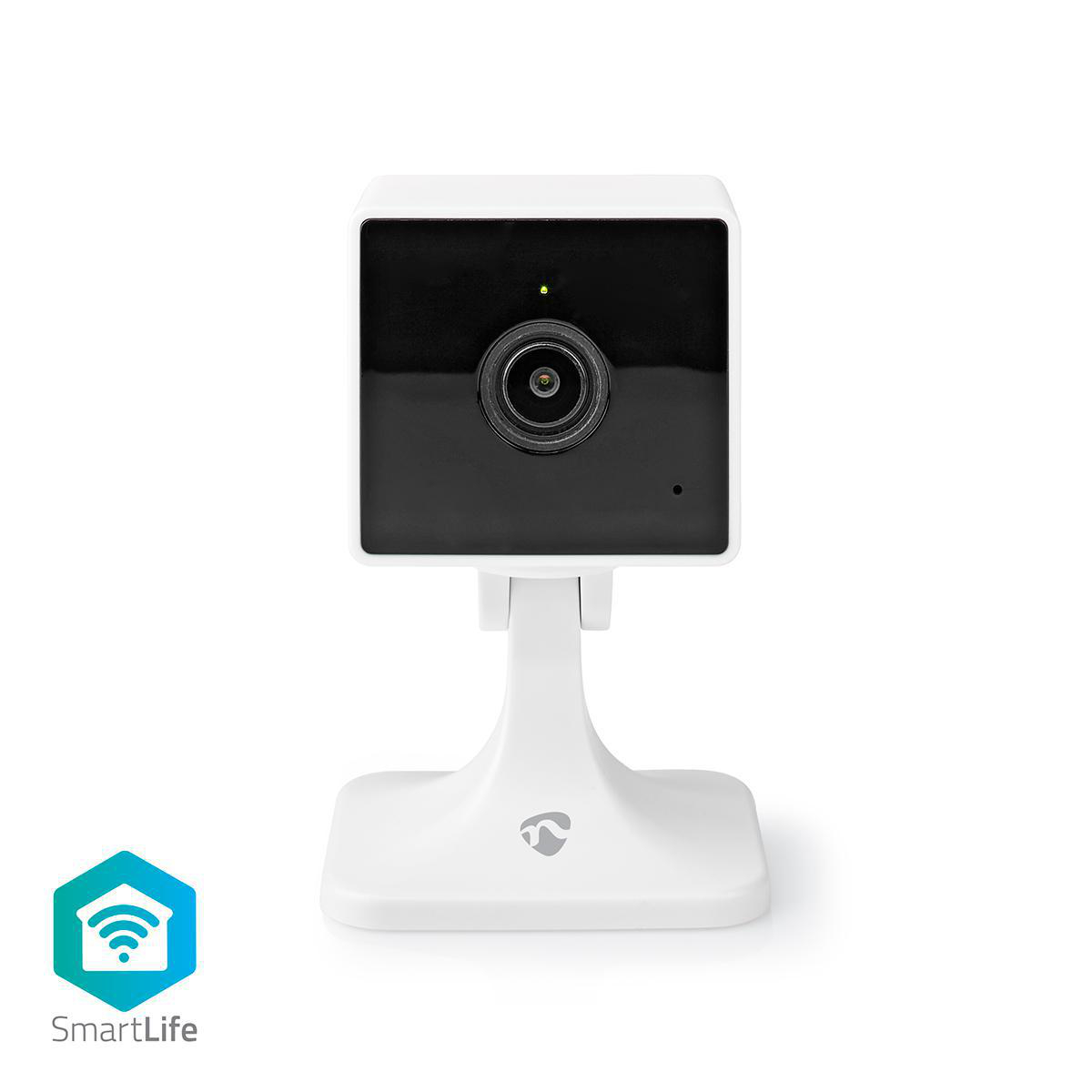 How to install... the SmartLife 'SquareFace' Indoor Camera