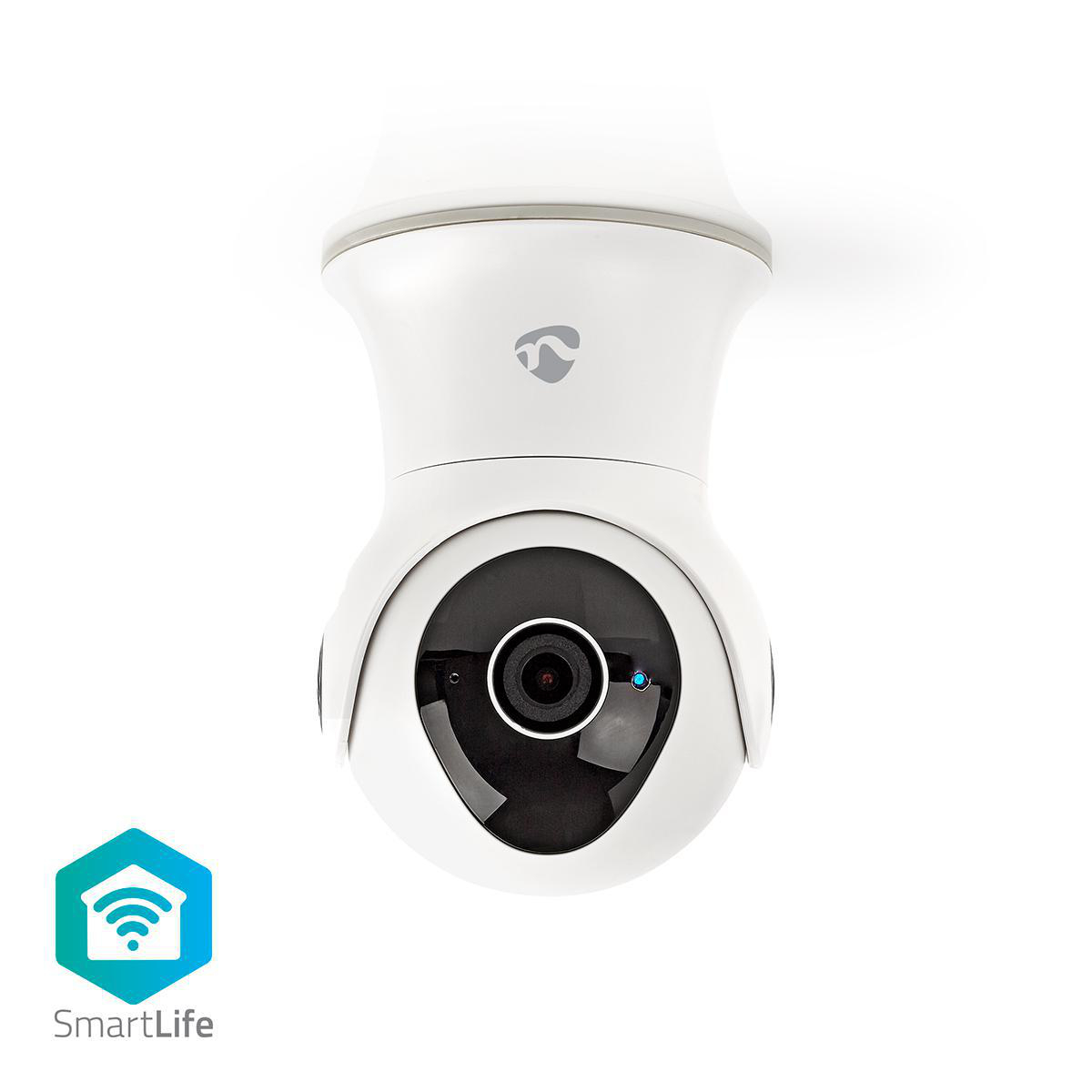 How to install... SmartLife 'UpDown' Indoor Camera