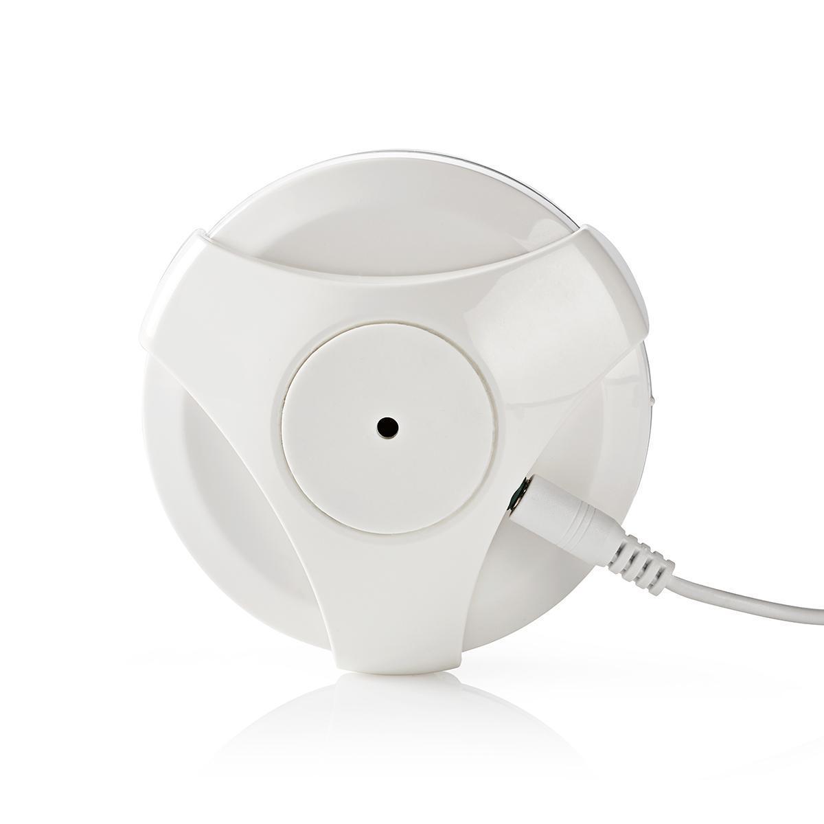 Detector Inteligente de Fugas de Agua con Wi Fi