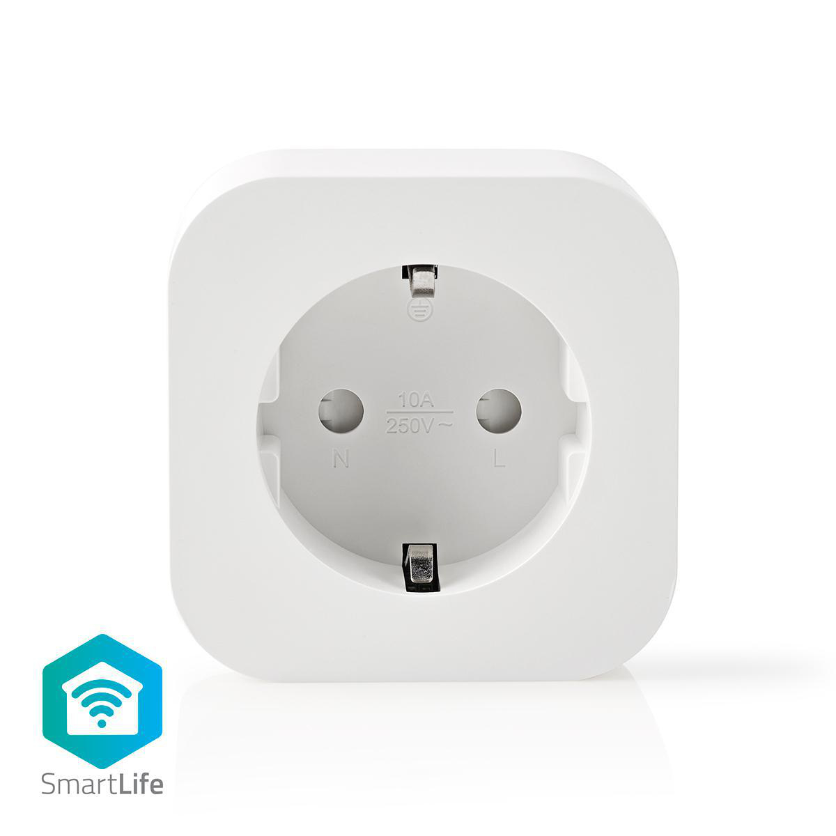 How to install... the SmartLife Socket
