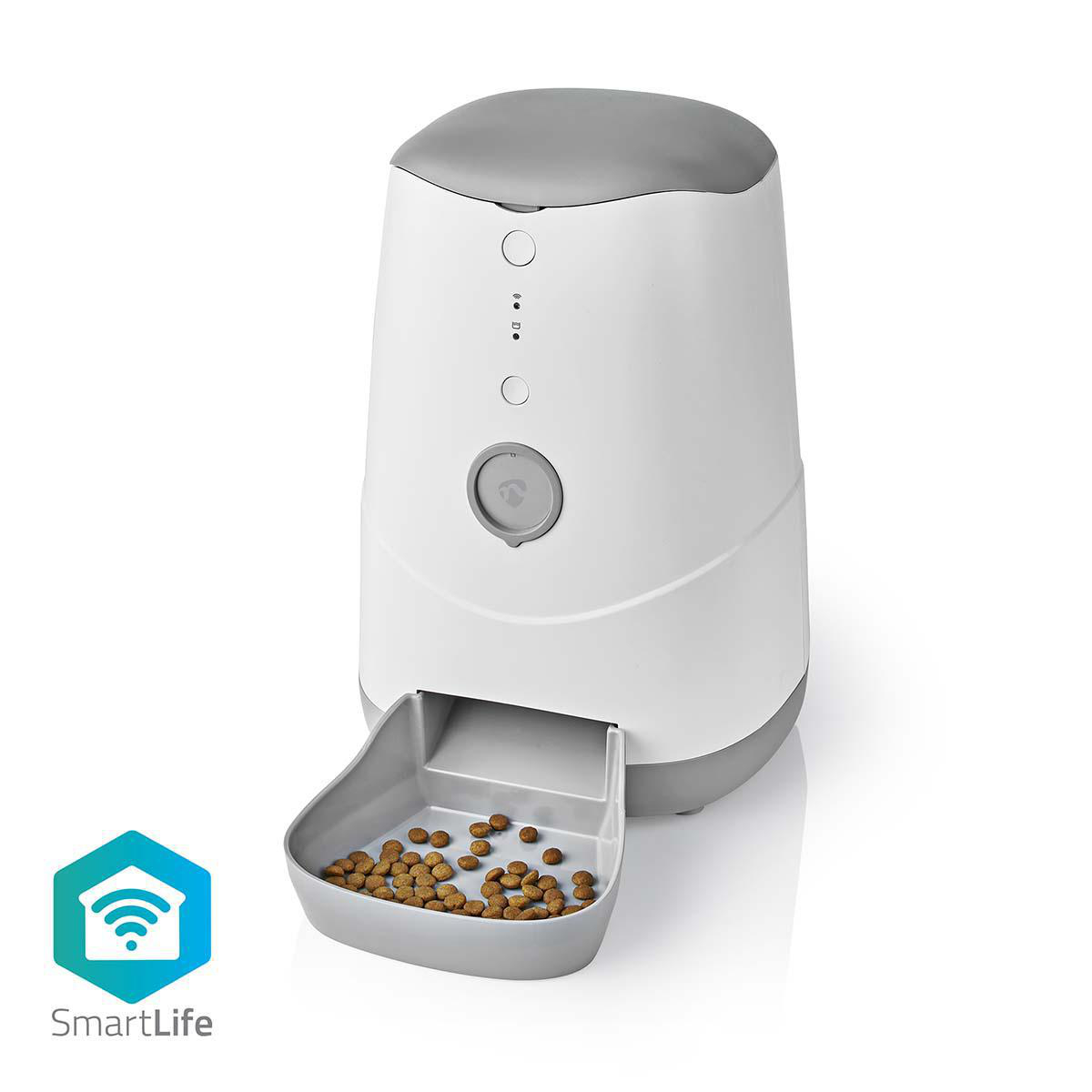Smart Pet Food Dispenser Nedis